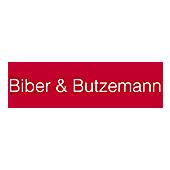 Logo Biber & Butzemann