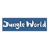 Logo Jungle World